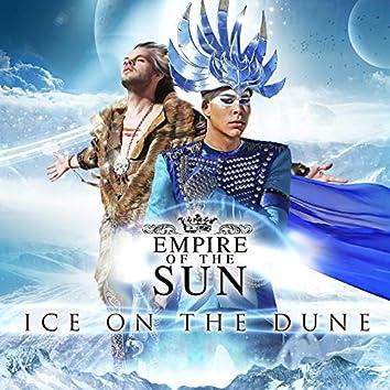Ice On The Dune