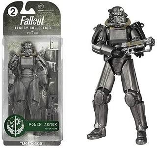 Fallout 4 PVC Action Figure 8