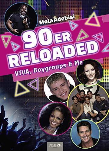 90er Reloaded: VIVA, Boygroups & Me