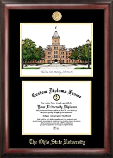 Best ohio state lithograph Reviews