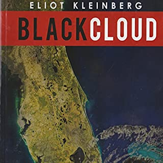 Black Cloud audiobook cover art