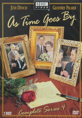 As Time Goes By - Complete Series 4