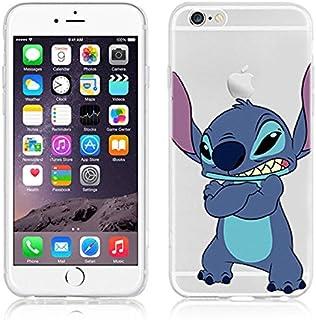 coque iphone xr stitch 3d