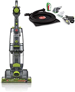 hoover dual power pro carpet washer belt