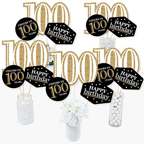 100th birthday party supplies - 6