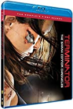 Terminator - The Sarah Connor Chronicles - Saison 1 [Italia] [Blu-ray]
