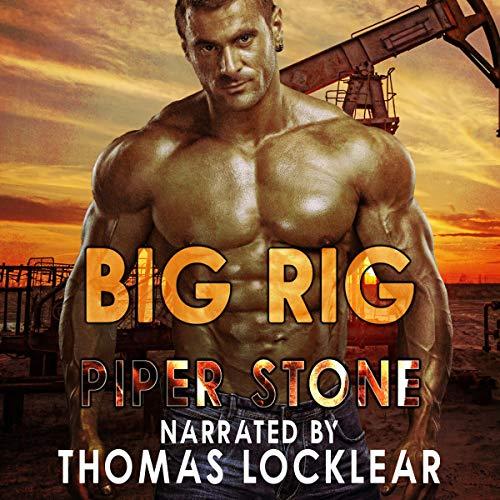 Big Rig: A Rough Romance