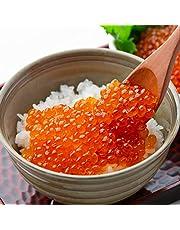 OWARI いくら醤油漬け 500g (250gx2) 冷凍 鱒卵 小分け