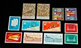 United Nations Stamps (NY) 1969 Complete Year Set Mint Singles NH #192-202 +C14