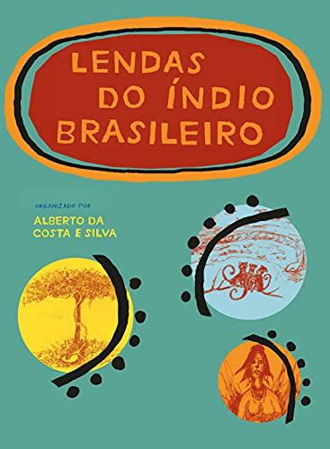 Lendas do índio brasileiro