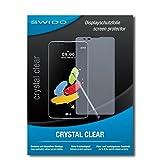 SWIDO Schutzfolie für LG Stylus 2 [2 Stück]