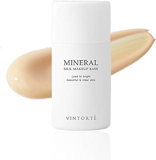 VINTORTE ミネラル シルク メイクアップベース ヴァントルテ 化粧下地 CC クリーム ベースメイク #01 v-mmb2-1