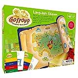 GoTrovo - Sprachenspiel für Kinder - Spaß im Innen- oder