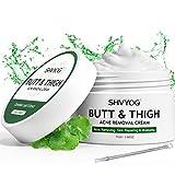Butt & Thigh Anti Acne Cream,Body Acne Cream,Removing Acne,Pimples and...