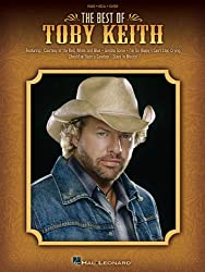 The best of toby keith piano, voix, guitare