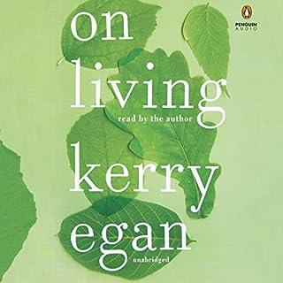 On Living audiobook cover art