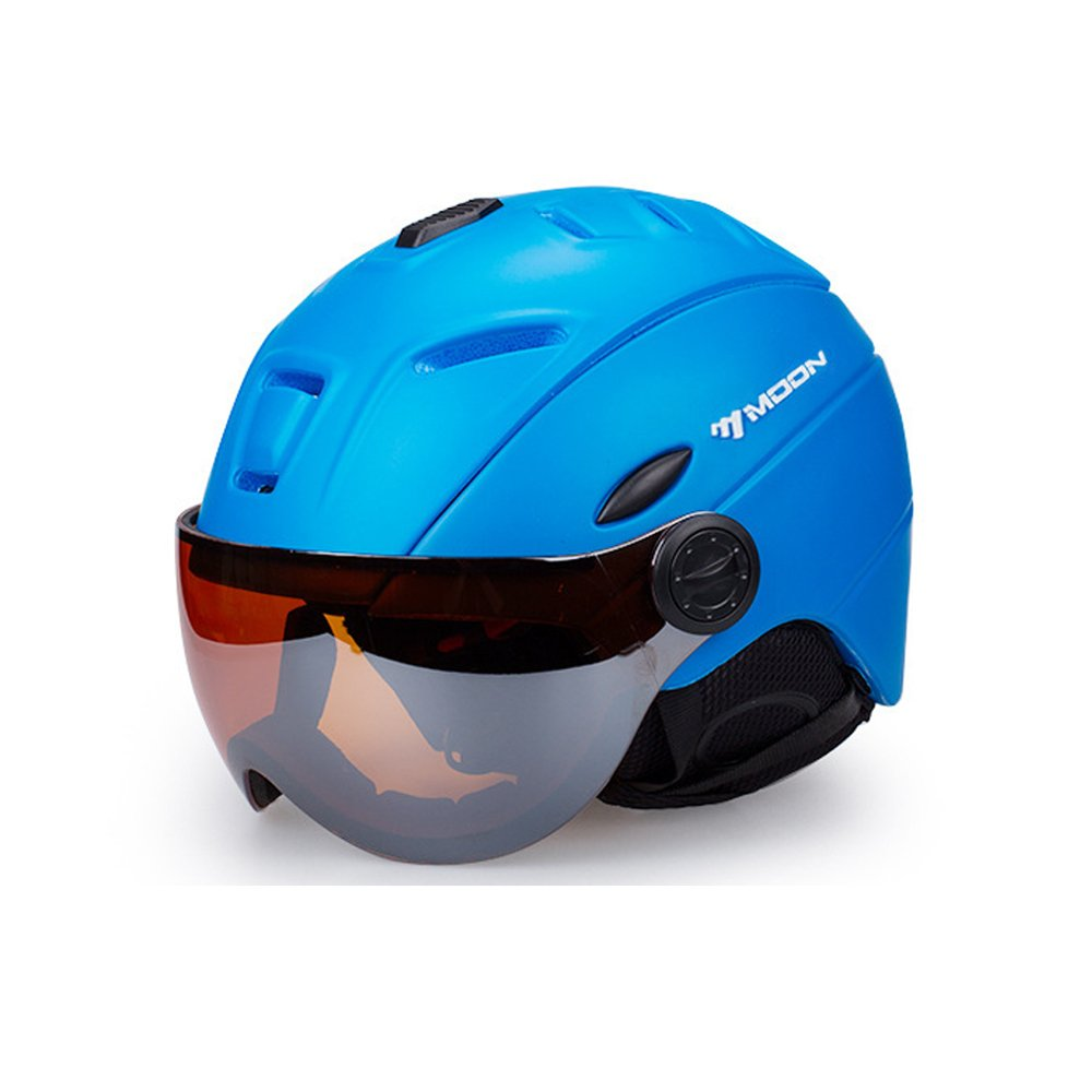 Details about  /Dirty Dog Apache Ski//Snowboard Visor Helmet