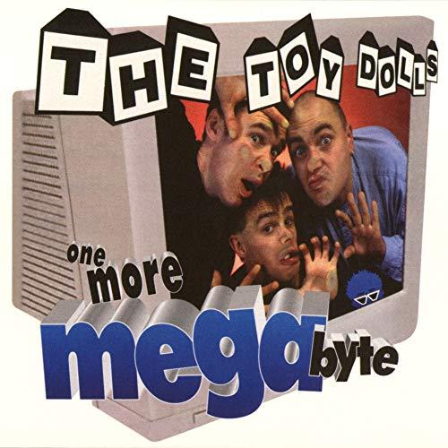 One More Megabyte