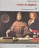 Corso di algebra vol 1