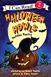 Halloween Howls (I Can Read: Level 2)