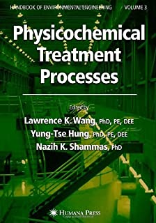 Physicochemical Treatment Processes: Volume 3