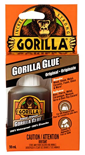 Gorilla Glue Original, 2 Ounce (Pack of 1)