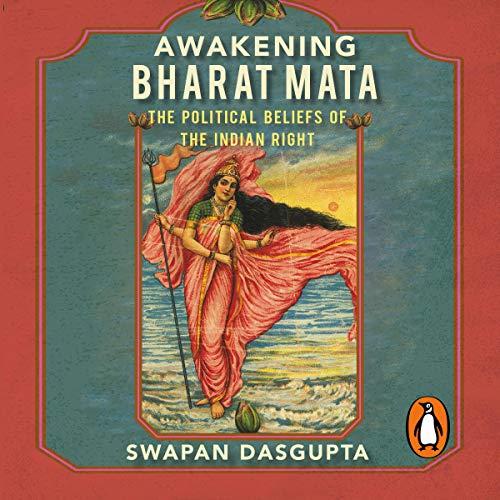Awakening Bharat Mata cover art