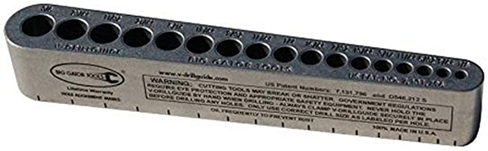 product image for Big Gator Tools STD1000DGNP V-Drill Guide