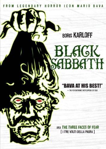 Black Sabbath [Edizione: Germania]