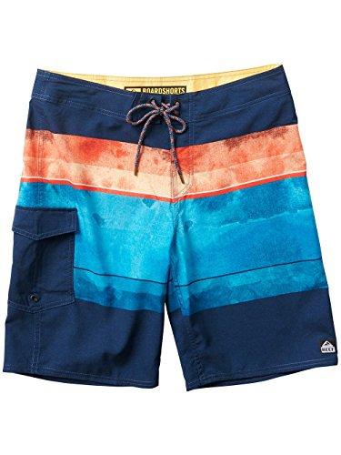 Reef Herren Boardshorts Farwell Boardshorts