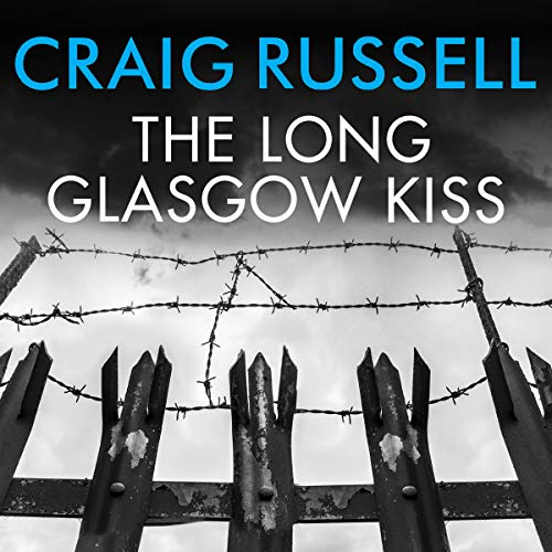The Long Glasgow Kiss cover art