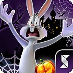 Collect Looney Tunes characters like: Bugs Bunny, Elmer Fudd, Daffy Duck, Porky Pig, Yosemite Sam, Marvin the Martian, And more! Recreate famous feuds like Wile E Coyote vs Roadrunner and Sylvester vs Tweety! Collect and level up your favorite cartoo...