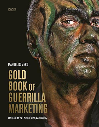 Gold Book of Guerrilla Marketing [ENGLISH]