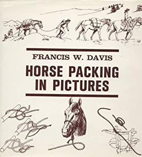 Horse Packing in Pictures