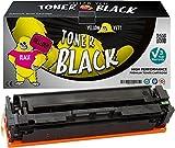 Yellow Yeti 201X CF400X Negro 2800 páginas Tóner Compatible para HP Color Laserjet Pro MFP M277dw M277n M274n M252dw M252n [3 años de garantía]