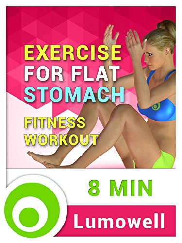 Exercise for Flat Stomach - Fitness Workout