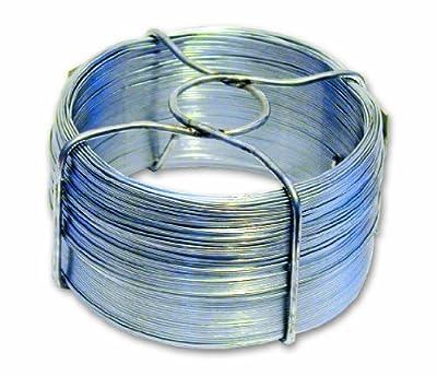 NorthPada 18 AWG 0,75mm/² Alambres el/éctricos Kit Silicona Cable de cobre esta/ñado para placa de circuito impreso PCB 6 Colores 600V 7,5A 6 x 4 Metros
