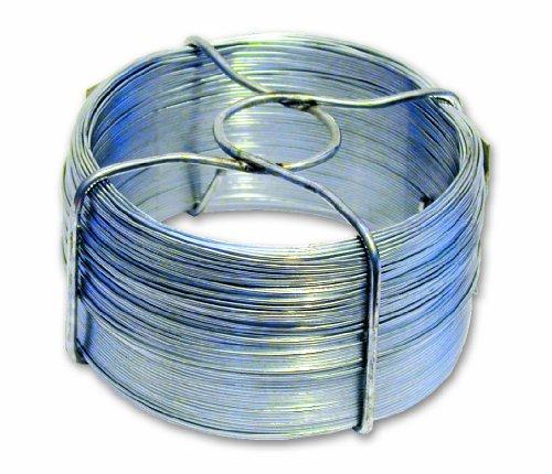 Filpack FGG15 Verzinkter Stahldraht, Durchmesser: 1,5mm, Länge: 30m