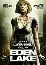 Eden Lake Movie Poster (27 x 40 Inches - 69cm x 102cm) (2008) Swedish -(Kelly Reilly)(Michael Fassbender)(Tara Ellis)(Jack O'Connell)(Finn Atkins)(Thomas Turgoose)