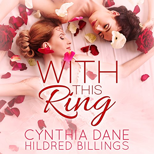 With This Ring                   De :                                                                                                                                 Cynthia Dane,                                                                                        Hildred Billings                               Lu par :                                                                                                                                 Stacy Hinkle                      Durée : 12 h et 6 min     Pas de notations     Global 0,0