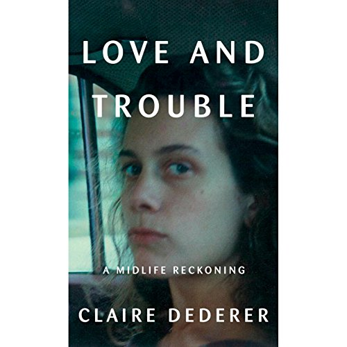 Love and Trouble audiobook cover art