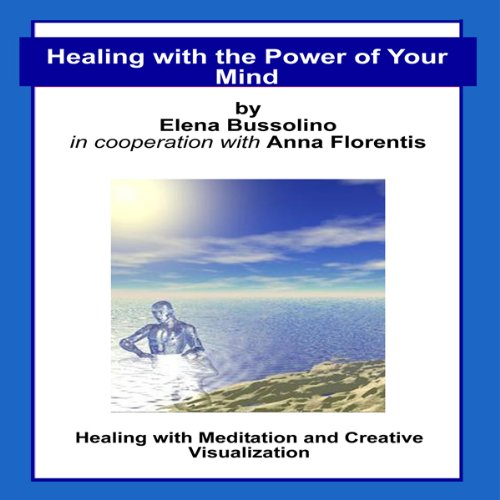 Healing with the Power of Your Mind audiobook cover art