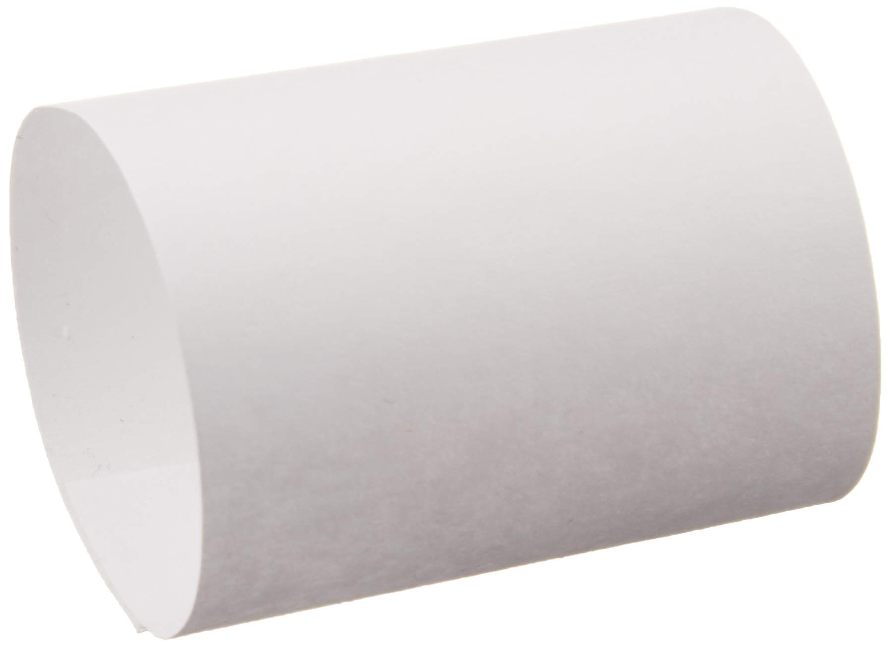 "Amazon Basics Napkin Band, 4.25"" x 1.5"", White, 5000-Count"