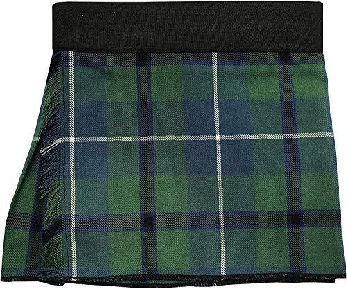 Douglas Kilt écossais ancien tartan 0-24 mois
