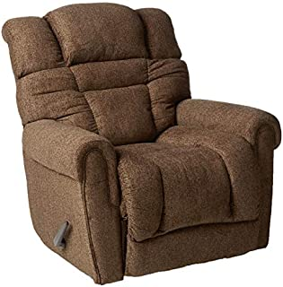 Lane Home Furnishings 4210-19 Boston Rocker Recliner, Saddle