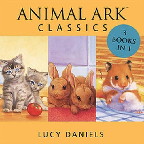 Animal Ark: Animal Ark Classics cover art