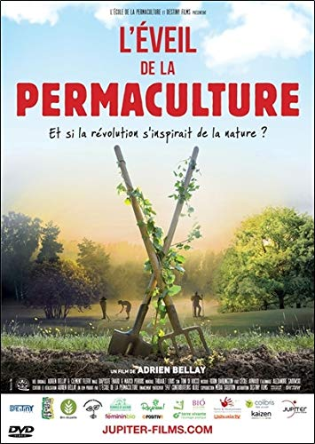 Permakulturaren esnatzea: eta iraultza Naturan inspiratu bazen