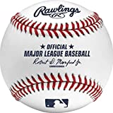 Rawlings Official Major League Game Baseball
