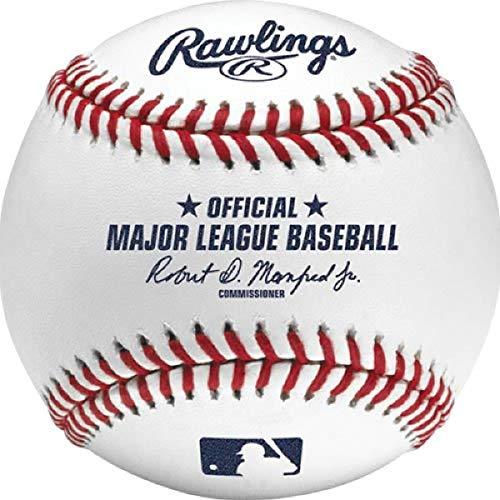 Rawlings Offizielles Major League Game Baseball