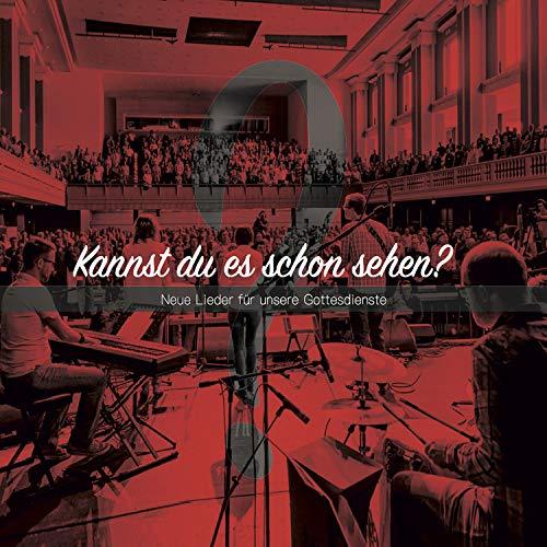 Segne uns an diesem Tag (feat. Worship Café Band Witten)